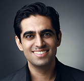 Atul Satija,Founder and CEO, The Nudge Foundation